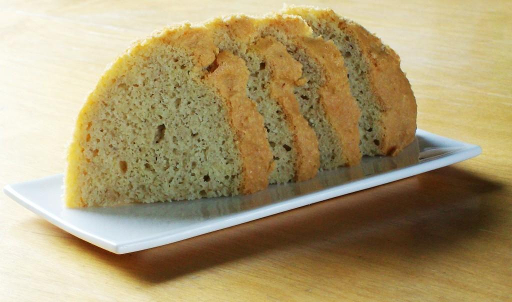 1-2-3-leipä viipaleina