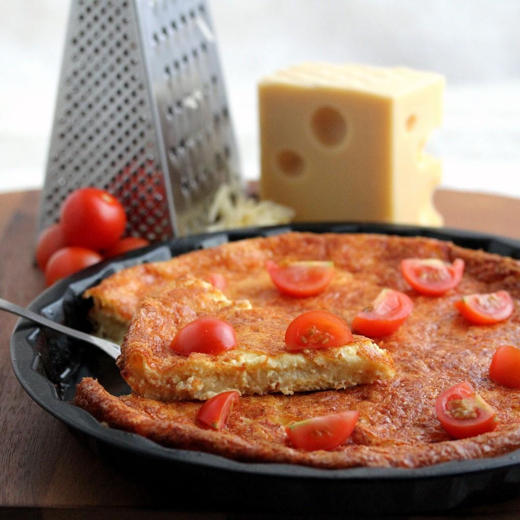 Yksinkertaisesti herkullinen juustopiirakka | Alakarpisti.com