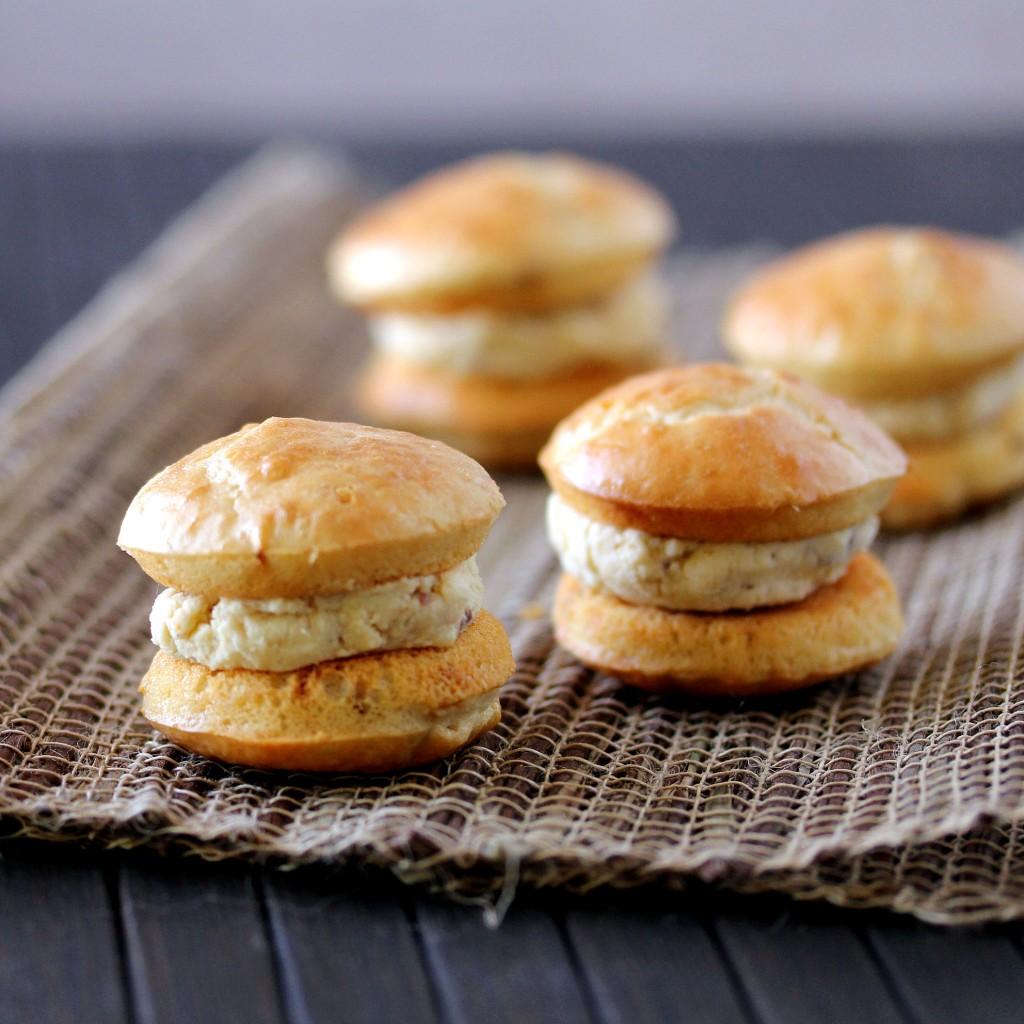 Karppaajan kulitsa whoopie-leivosten muodossa | Alakarpisti.com