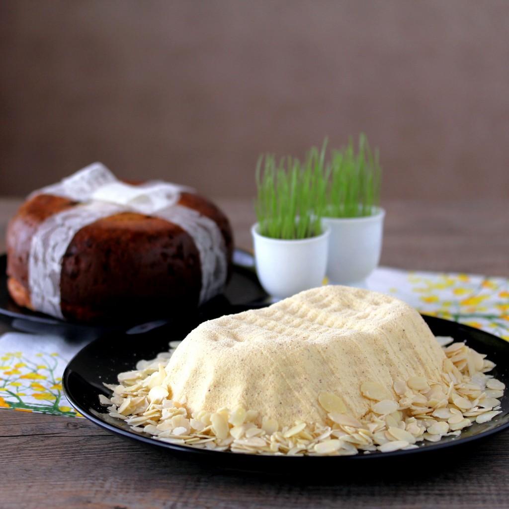 Sokeriton pasha ja sokeriton sekä gluteeniton kulitsa | Alakarpisti.com