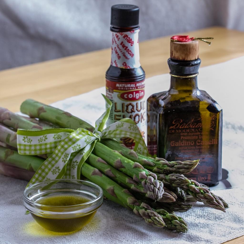 Savuinen parsa, ainekset koossa | Alakarpisti.com