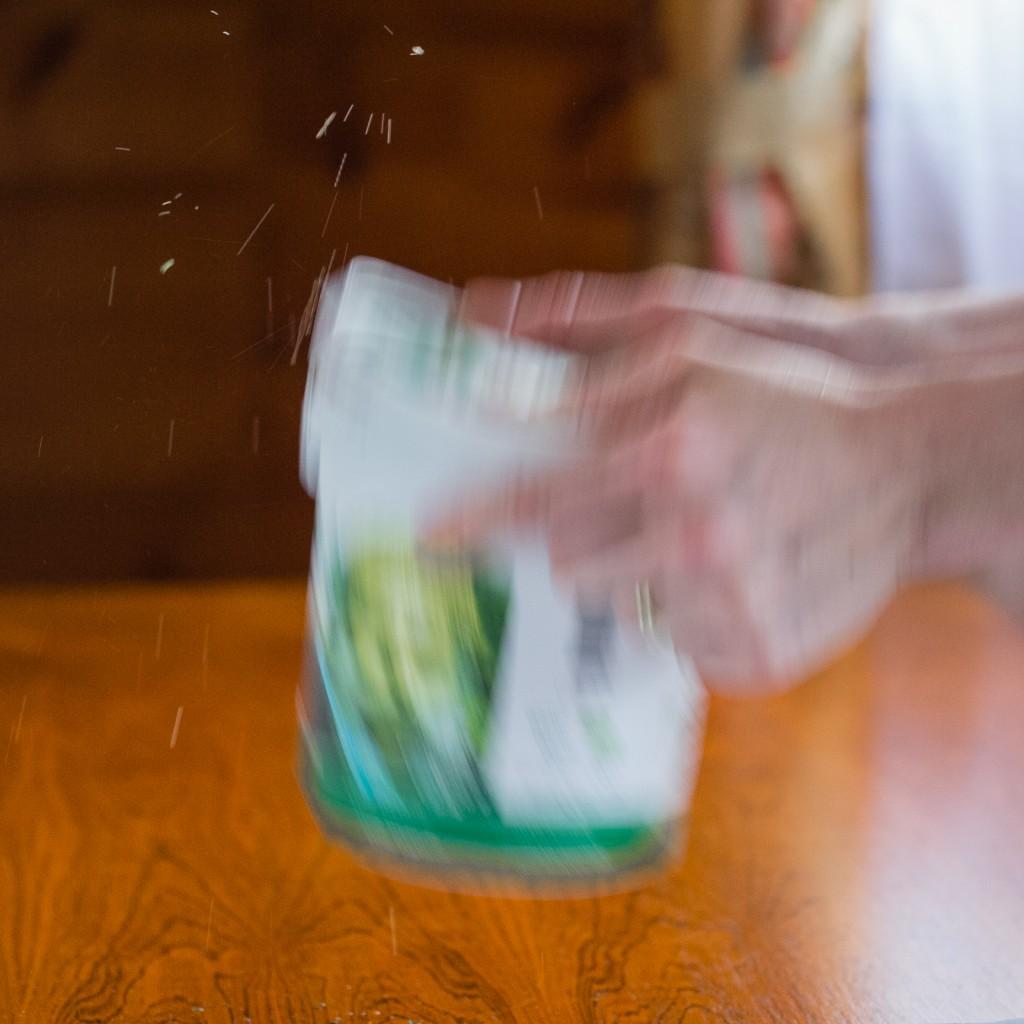 Retiisilisuke; mausteiden sekoitusta | Alakarpisti.com