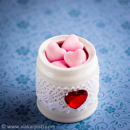 Sokerittomat piparminttukarkit | Alakarpisti.com