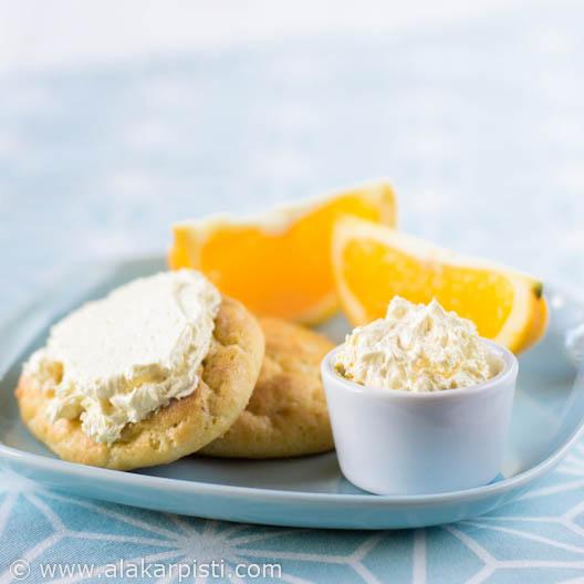 Appelsiinivoi | Alakarpisti.com